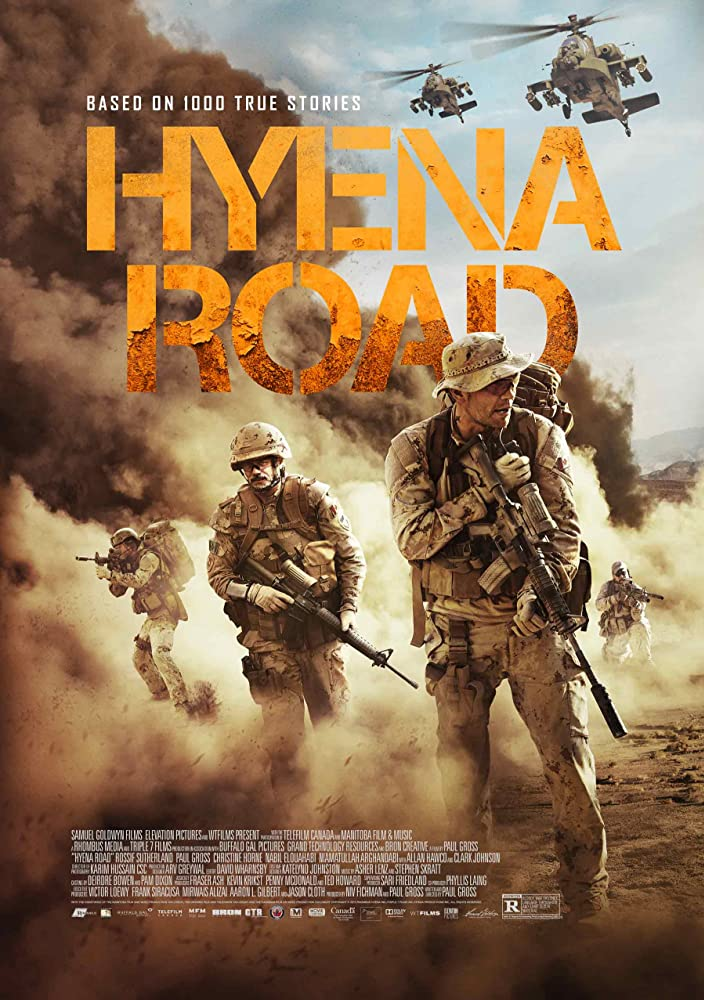 Hyena Road 2015 Latest Movies Free Downloads and Watch Online