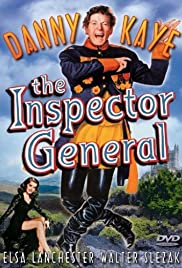 The Inspector General Poster
