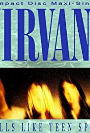 Nirvana: Smells Like Teen Spirit(1991) Poster - Movie Forum, Cast, Reviews