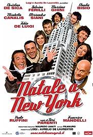 Natale a New York(2006) Poster - Movie Forum, Cast, Reviews