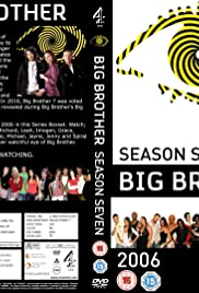 Big Brother's Little Brother Poster