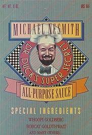 Doctor Duck's Super Secret All-Purpose Sauce Poster