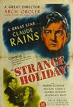 Strange Holiday
