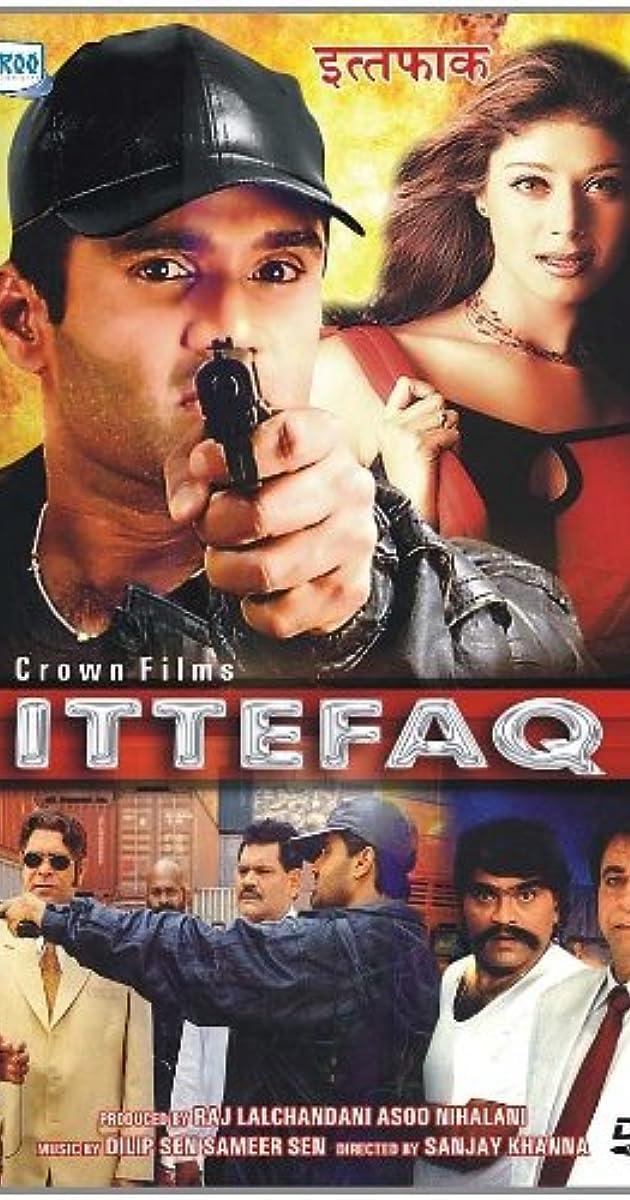 Ittefaq Hindi Dubbed Download