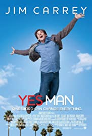Image result for yes man