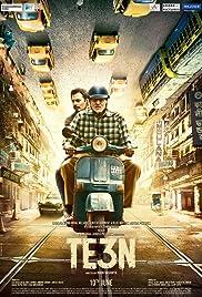 Te3n (2016) Poster