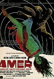 Amer Poster