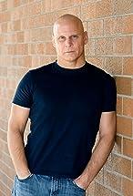 Darryl Scheelar's primary photo