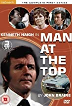 Primary image for Man at the Top