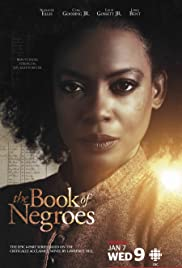 The Book of Negroes Poster - TV Show Forum, Cast, Reviews