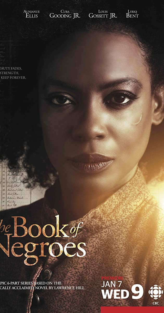 Book Cover Series Imdb : The book of negroes tv mini series imdb