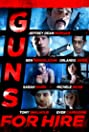 Guns for Hire (2015) Poster