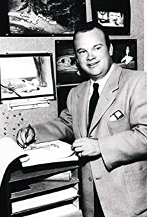 Tex Avery Picture