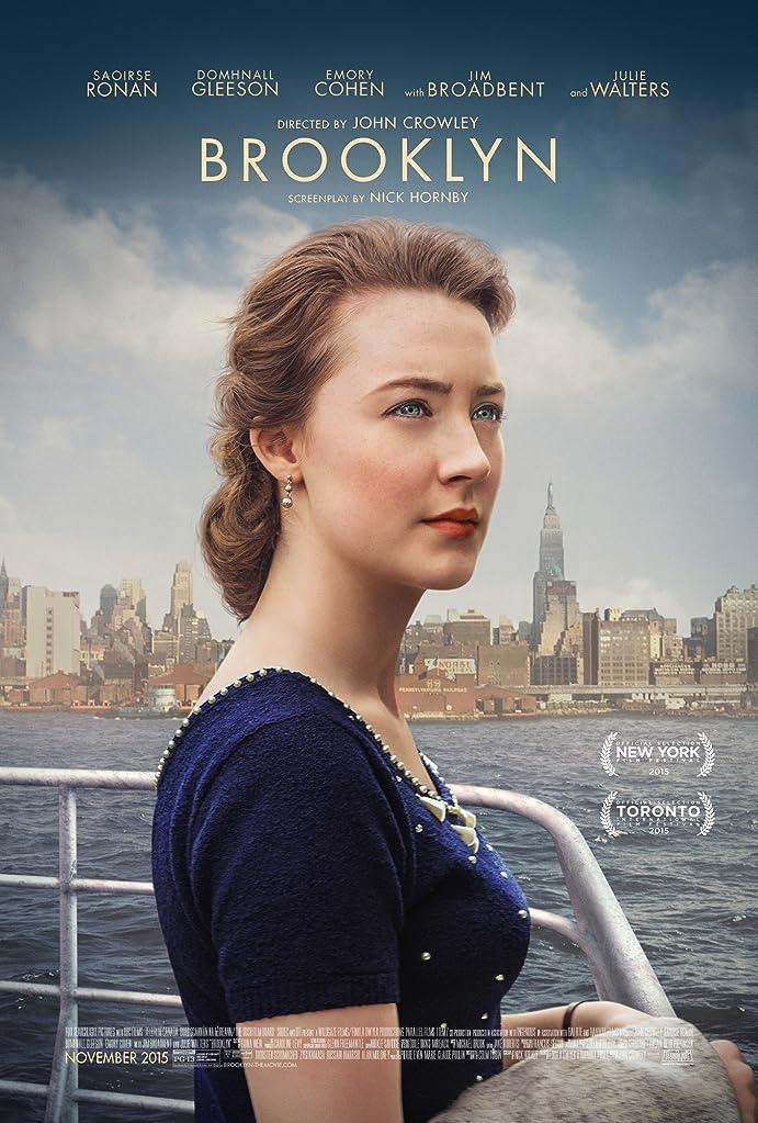 Lionsgate's Brooklyn - International Trailer 1