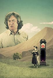 James May's Things You Need to Know Poster - TV Show Forum, Cast, Reviews