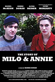 The Story of Milo & Annie Poster