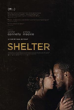 Shelter film Poster