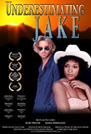 Underestimating Jake Poster