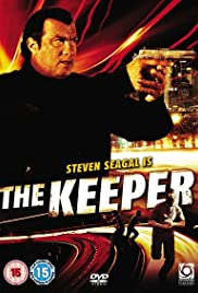 The Keeper(2009) Poster - Movie Forum, Cast, Reviews