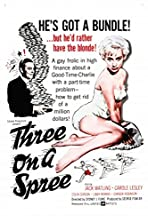 Three on a Spree
