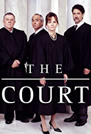 The Court Poster