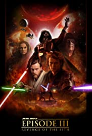 It's All for Real: The Stunts of Episode III Poster