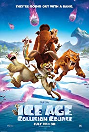 Ice Age: Collision Course (2016