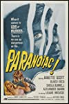 Hammer Horror's 'Paranoiac' Getting a UK Blu-ray Release
