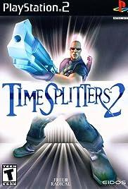 TimeSplitters 2 Poster