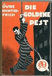 Die goldene Pest Poster