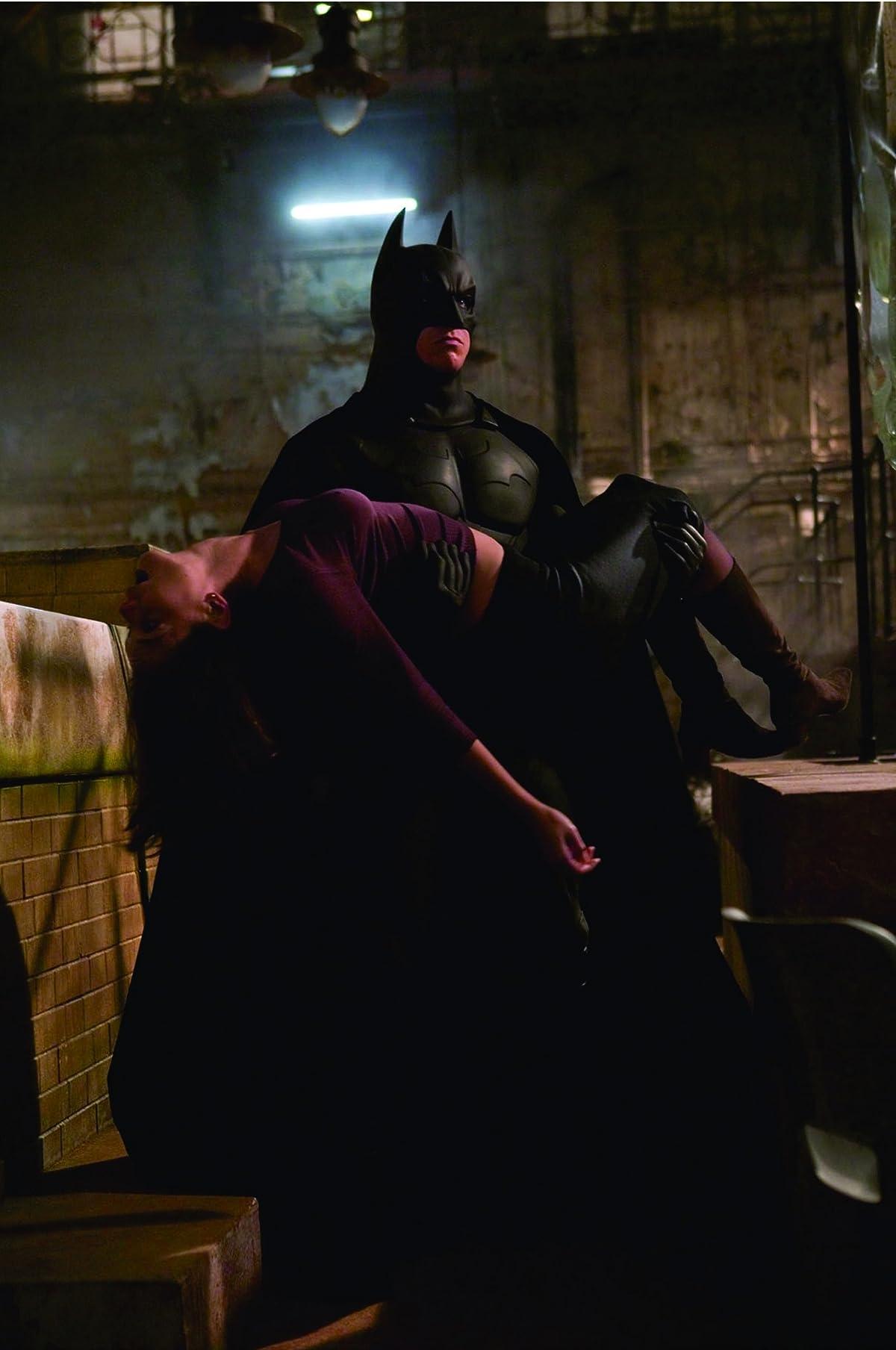 Batman Begins Besetzung