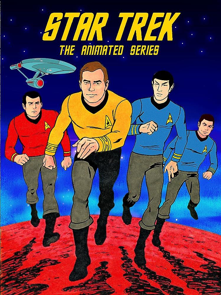 >>Star Trek