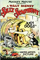 Just Dogs (1932) Poster