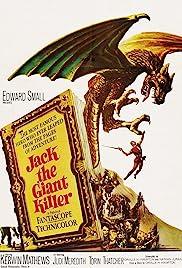Jack the Giant Killer(1962) Poster - Movie Forum, Cast, Reviews