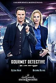 The Gourmet Detective(2015) Poster - Movie Forum, Cast, Reviews