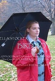 Bird Boy Poster