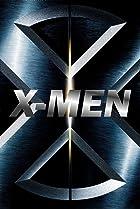 X-Men Production Scrapbook (2003) Poster