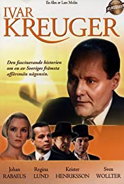 I.K. - Ivar Kreuger Poster