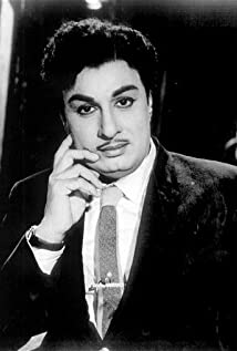M.G. Ramachandran Picture