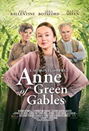 Anne of Green Gables(2016) Poster - Movie Forum, Cast, Reviews
