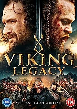 Movie Viking Legacy (2016)