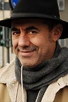 Kamal Tabrizi