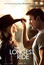 Primary image for The Longest Ride