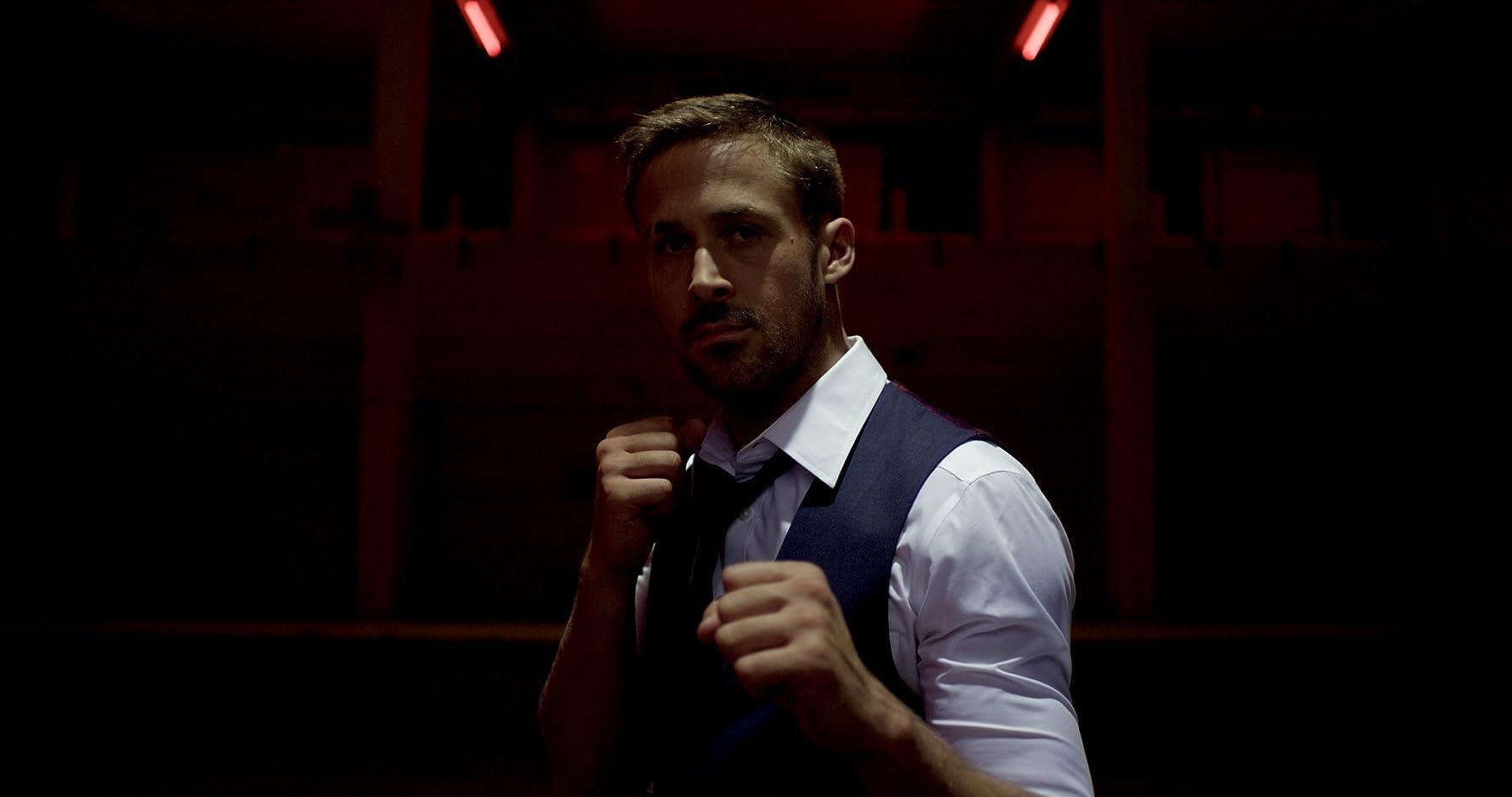 Ryan Gosling in Only God Forgives (2013)