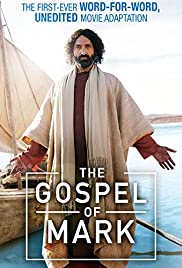 The Gospel of Mark Poster