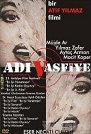 Adi Vasfiye Poster