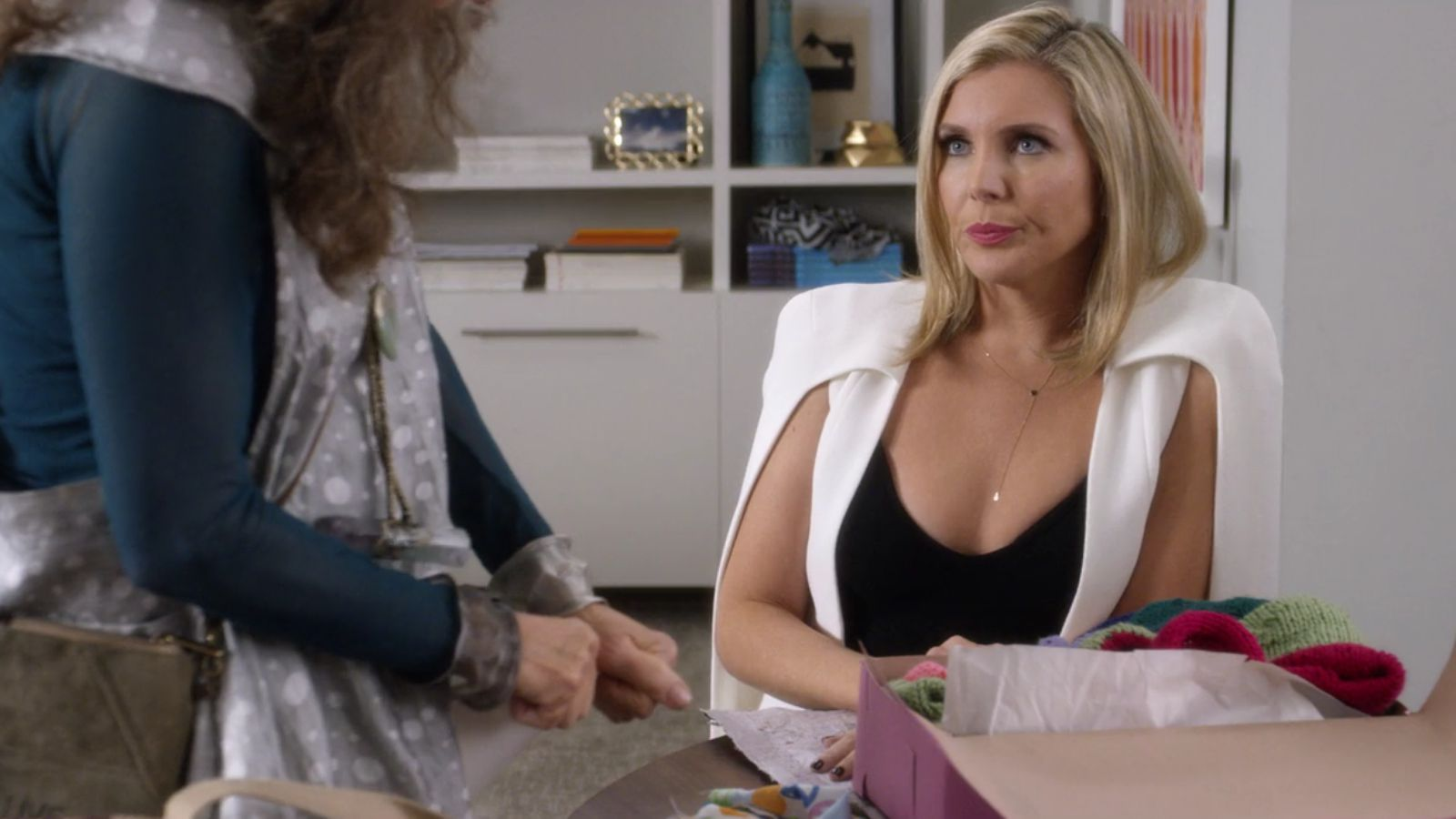 Grace and Frankie: The Loophole | Season 2 | Episode 10