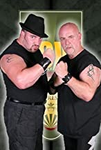 Primary image for Wrestling With the Mob