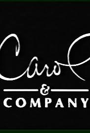 Carol & Company Poster