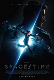 Space/Time (2017) Poster - Movie Forum, Cast, Reviews